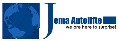 Jema Autolifte A/S logo